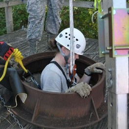 confined space rescue operation article