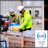 iosh working safely dubai