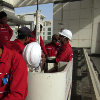 confined space safety training students