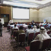 iosh event for safety awareness in lifting in Abu dhabi